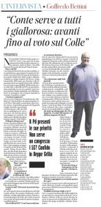 Pagine da Il Fatto Quotidiano 16 Giugno 2020